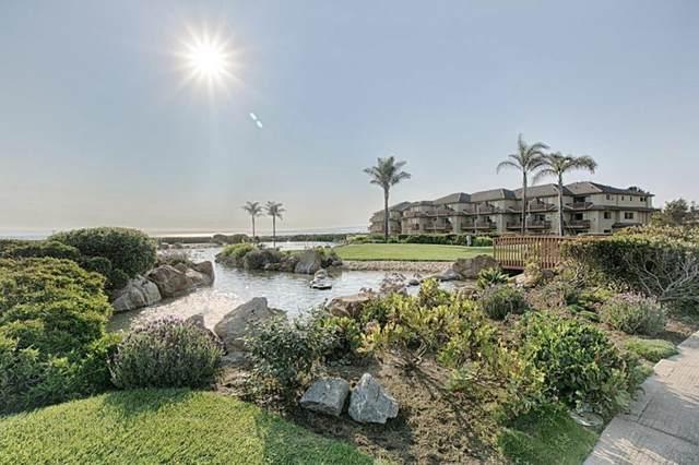 226 Seascape Resort Dr, Aptos, CA 95003 (#ML81812111) :: Schneider Estates