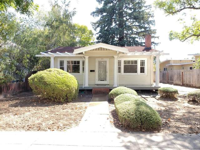 425 Stanford Ave, Palo Alto, CA 94306 (#ML81812133) :: Robert Balina | Synergize Realty