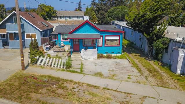 807 E Cliff Dr, Santa Cruz, CA 95060 (#ML81812138) :: Real Estate Experts