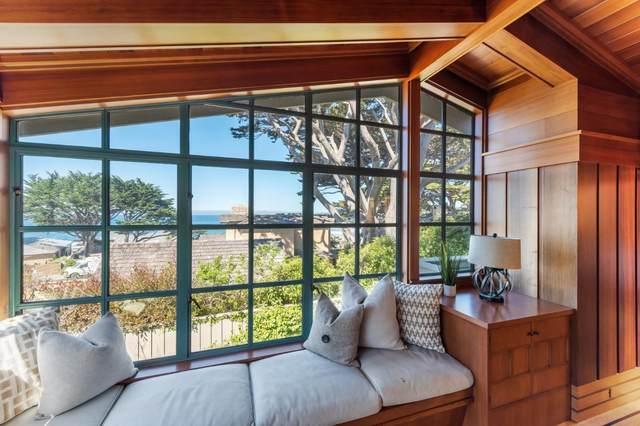 26338 Ocean View Ave, Carmel, CA 93923 (#ML81812157) :: Strock Real Estate