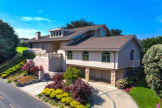2 Ashdown Pl, Half Moon Bay, CA 94019 (#ML81812160) :: The Kulda Real Estate Group