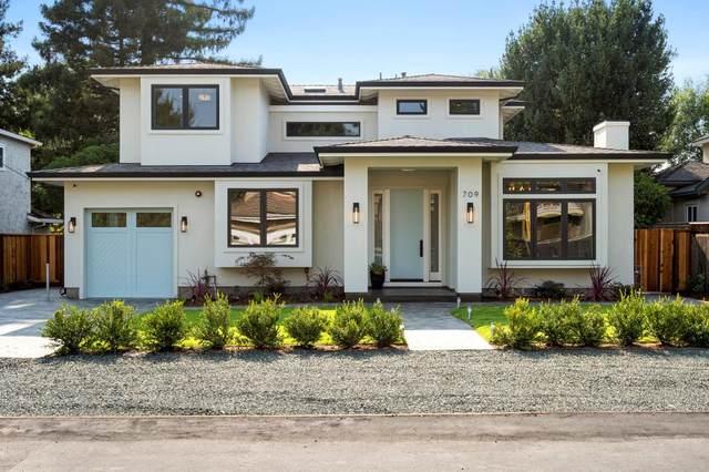 709 Kendall Ave, Palo Alto, CA 94306 (#ML81812173) :: RE/MAX Gold