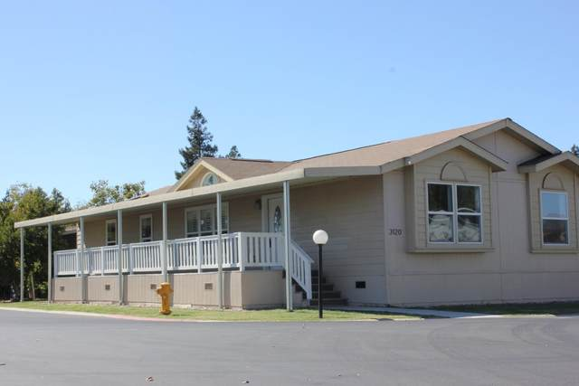 3120 Oakbridge Dr 3120, San Jose, CA 95121 (#ML81812190) :: Real Estate Experts