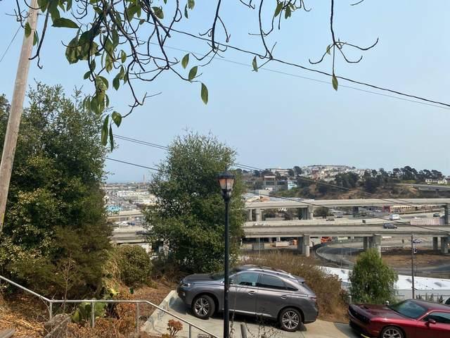 332 Bradford St, San Francisco, CA 94110 (#ML81812201) :: Olga Golovko