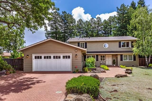 15764 Kavin Ln, Los Gatos, CA 95030 (#ML81812209) :: The Goss Real Estate Group, Keller Williams Bay Area Estates