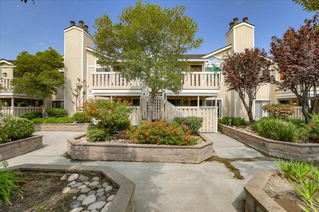 2863 S Bascom Ave 808, Campbell, CA 95008 (#ML81812220) :: Real Estate Experts