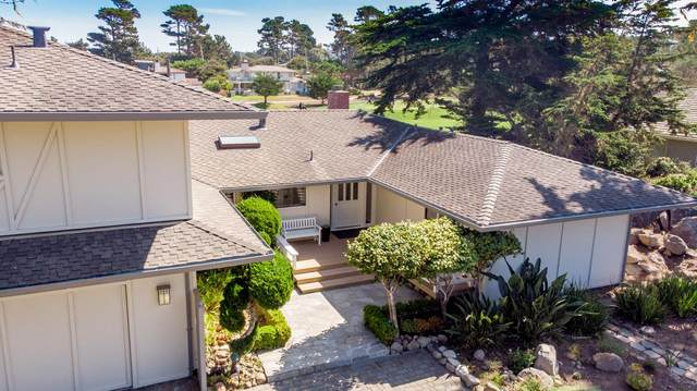2972 Cormorant Rd, Pebble Beach, CA 93953 (#ML81812225) :: Real Estate Experts