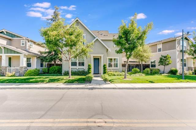 110 Sarafina Way, Gilroy, CA 95020 (#ML81812240) :: The Sean Cooper Real Estate Group