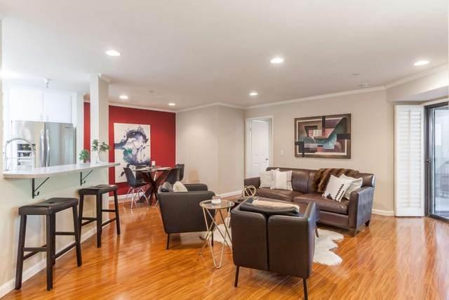 55 W 20th Ave 202, San Mateo, CA 94403 (#ML81812243) :: The Goss Real Estate Group, Keller Williams Bay Area Estates