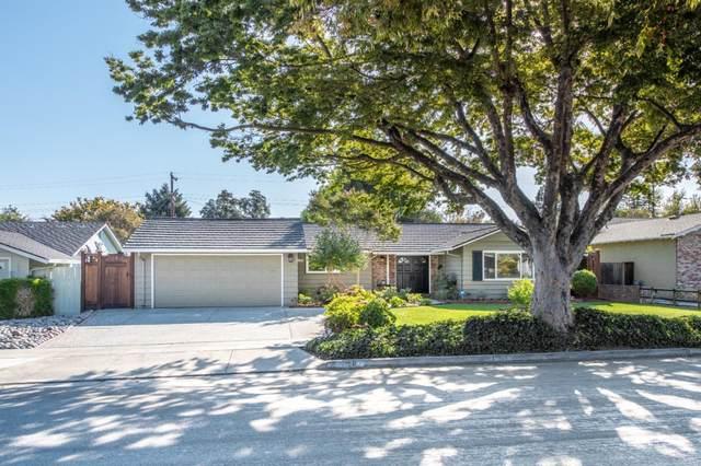 1198 Cordelia Ave, San Jose, CA 95129 (#ML81812248) :: The Goss Real Estate Group, Keller Williams Bay Area Estates
