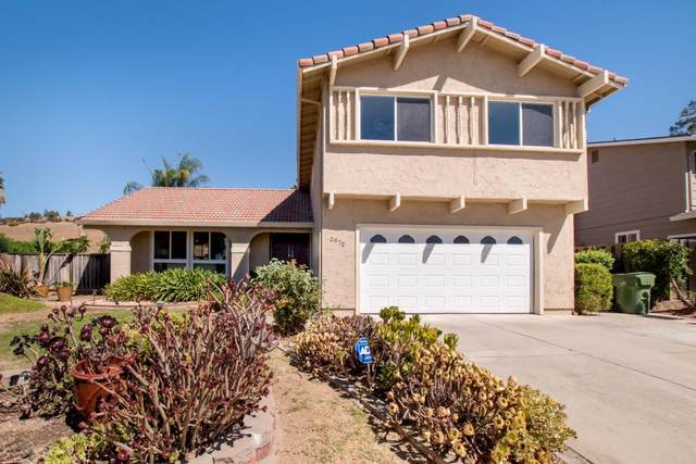 2872 Norcrest Dr, San Jose, CA 95148 (#ML81812268) :: The Sean Cooper Real Estate Group