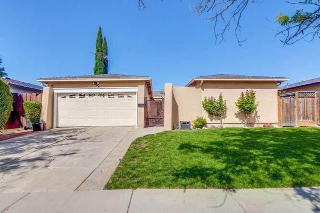 5891 Indian Ave, San Jose, CA 95123 (#ML81812269) :: Alex Brant