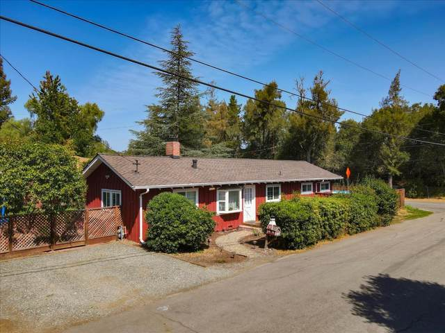 11691 Par Ave, Los Altos, CA 94024 (#ML81812292) :: The Sean Cooper Real Estate Group