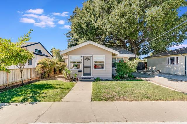 147 Cleveland Ave, San Jose, CA 95128 (#ML81812293) :: Real Estate Experts