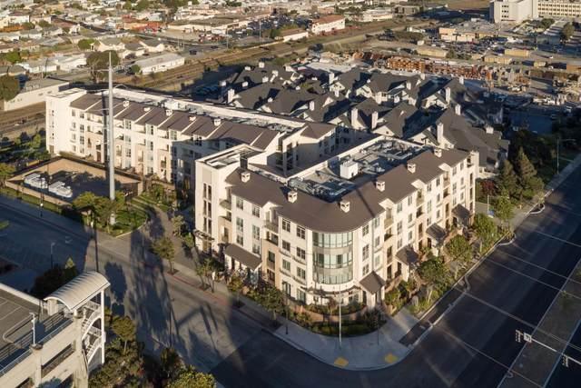 1488 El Camino Real 209, South San Francisco, CA 94080 (#ML81812296) :: Real Estate Experts