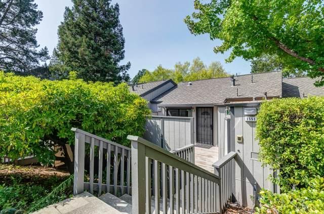1551 Ashwood Dr, Martinez, CA 94553 (#ML81812297) :: Real Estate Experts