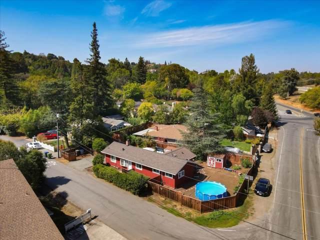 11691 Par Ave, Los Altos, CA 94024 (#ML81812298) :: The Sean Cooper Real Estate Group