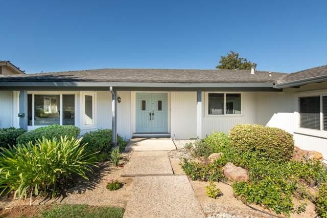 6581 Gillis Dr, San Jose, CA 95120 (#ML81812302) :: Alex Brant