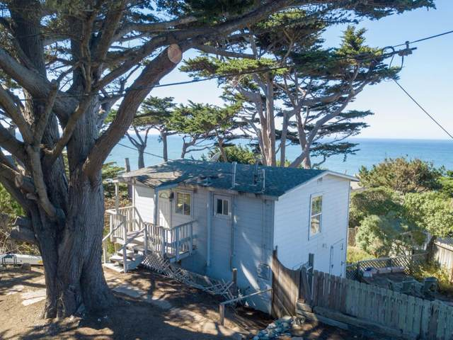 2006 Vallemar St, Moss Beach, CA 94038 (#ML81812307) :: Strock Real Estate