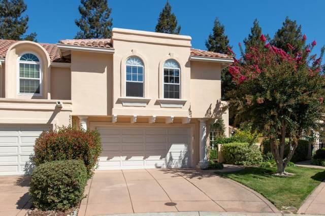 1108 Carlos Privada, Mountain View, CA 94040 (#ML81812321) :: The Sean Cooper Real Estate Group