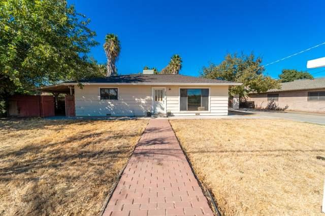 20210 Cardoza Rd, Los Banos, CA 93635 (#ML81812323) :: Real Estate Experts