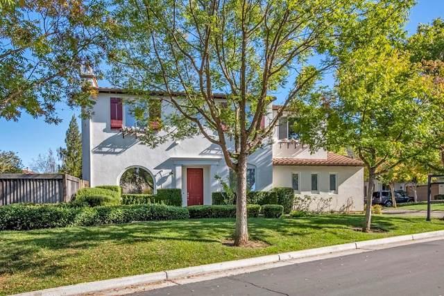 2166 Cruden Bay Way, Gilroy, CA 95020 (#ML81812340) :: The Sean Cooper Real Estate Group