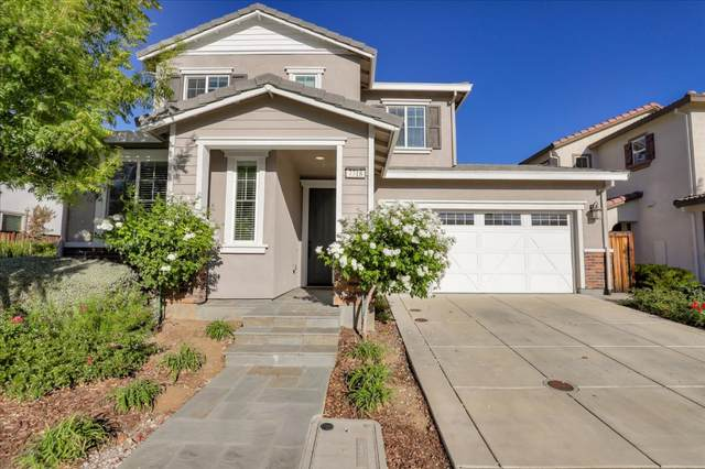 7718 Curry Dr, Gilroy, CA 95020 (#ML81812341) :: The Sean Cooper Real Estate Group