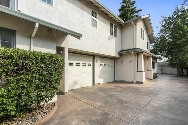 528 N Claremont St, San Mateo, CA 94401 (#ML81812342) :: The Sean Cooper Real Estate Group
