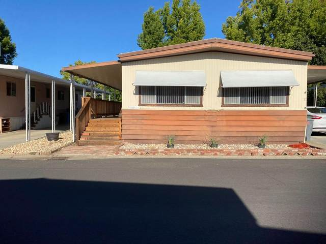 500 W 10th St 11, Gilroy, CA 95020 (#ML81812363) :: The Sean Cooper Real Estate Group