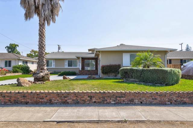 1556 Hillsdale Ave, San Jose, CA 95118 (#ML81812365) :: Real Estate Experts