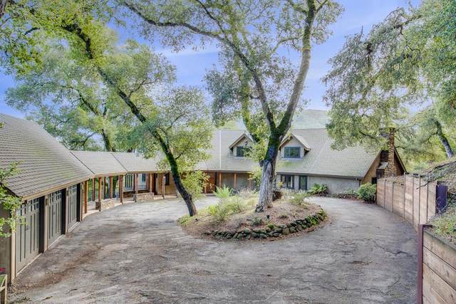 3849 Page Mill Rd, Los Altos Hills, CA 94022 (#ML81812378) :: Strock Real Estate