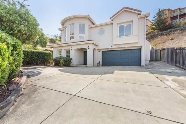 3005 Longview Dr, San Bruno, CA 94066 (#ML81812395) :: The Realty Society