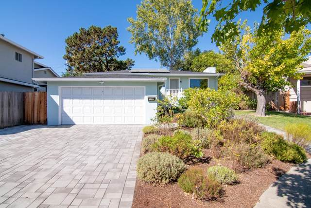 1263 Chesterton Ave, Redwood City, CA 94061 (#ML81812397) :: Real Estate Experts