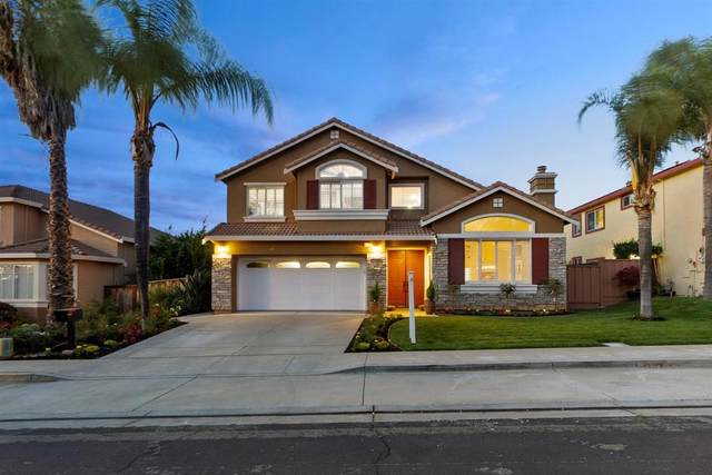 3265 Falls Creek Pl, San Jose, CA 95135 (#ML81812413) :: Real Estate Experts