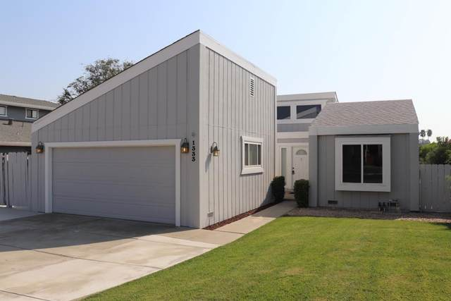 1333 Discovery Bay Blvd, Discovery Bay, CA 94505 (#ML81812416) :: Real Estate Experts
