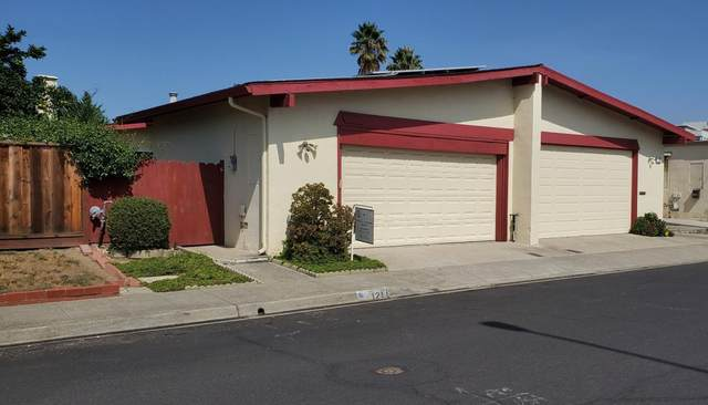 121 Polaris Ct, Milpitas, CA 95035 (#ML81812423) :: The Sean Cooper Real Estate Group