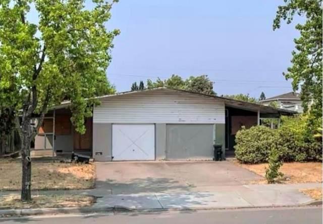 3983 Camden Ave, San Jose, CA 95124 (#ML81812440) :: Real Estate Experts