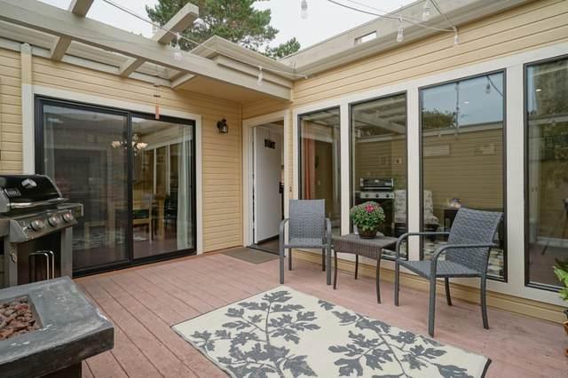 400 Mar Vista Dr 15, Monterey, CA 93940 (#ML81812451) :: The Goss Real Estate Group, Keller Williams Bay Area Estates