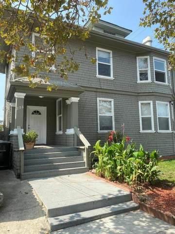 194 E Julian St, San Jose, CA 95112 (#ML81812474) :: Real Estate Experts