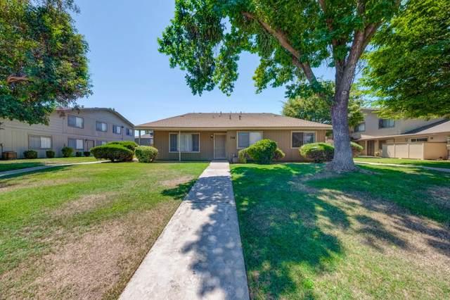 716 Sherwood Way, Madera, CA 93638 (#ML81812494) :: Real Estate Experts