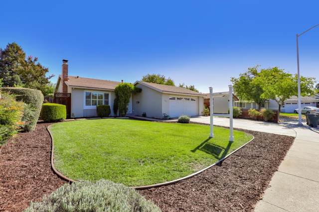 1560 Jasmine Way, Morgan Hill, CA 95037 (#ML81812496) :: RE/MAX Gold