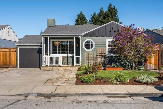 120 23rd Ave, San Mateo, CA 94403 (#ML81812522) :: Real Estate Experts