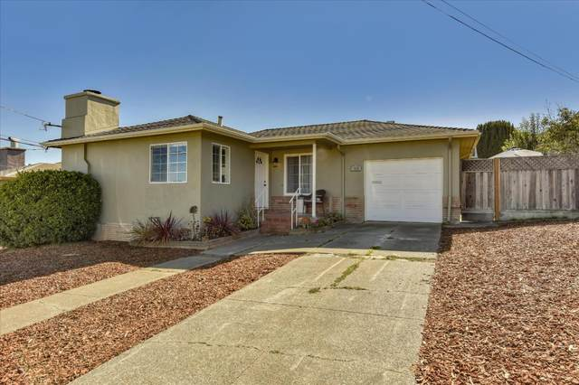 1415 Sweetwood Dr, Daly City, CA 94015 (#ML81812523) :: The Sean Cooper Real Estate Group
