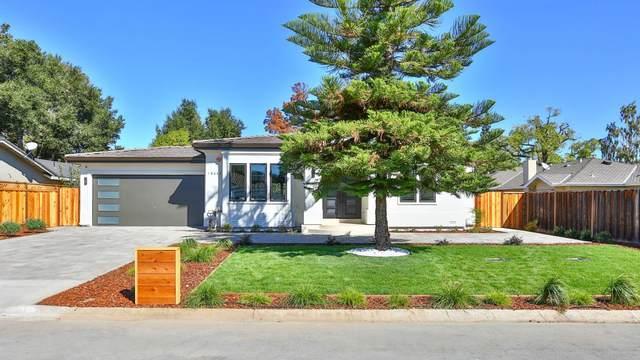 18621 Bucknall Rd, Saratoga, CA 95070 (#ML81812526) :: Real Estate Experts