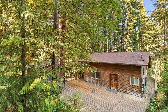 625 Hillcrest Dr, Ben Lomond, CA 95005 (#ML81812530) :: The Goss Real Estate Group, Keller Williams Bay Area Estates