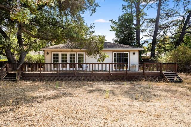 18510 Bicknell Rd, Monte Sereno, CA 95030 (#ML81812555) :: Real Estate Experts