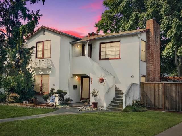753 Bird Ave, San Jose, CA 95125 (#ML81812558) :: The Sean Cooper Real Estate Group