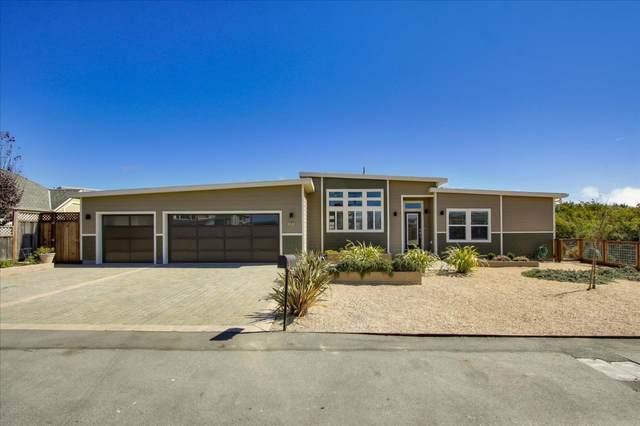 345 Belleville Blvd, Half Moon Bay, CA 94019 (#ML81812566) :: The Kulda Real Estate Group