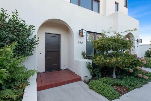 640 Allerton Loop, Campbell, CA 95008 (#ML81812569) :: The Sean Cooper Real Estate Group