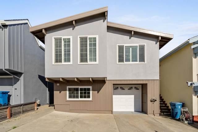 245 Verano Dr, Daly City, CA 94015 (#ML81812607) :: The Sean Cooper Real Estate Group